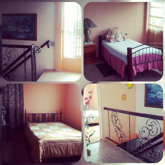 $160 habitación amueblada