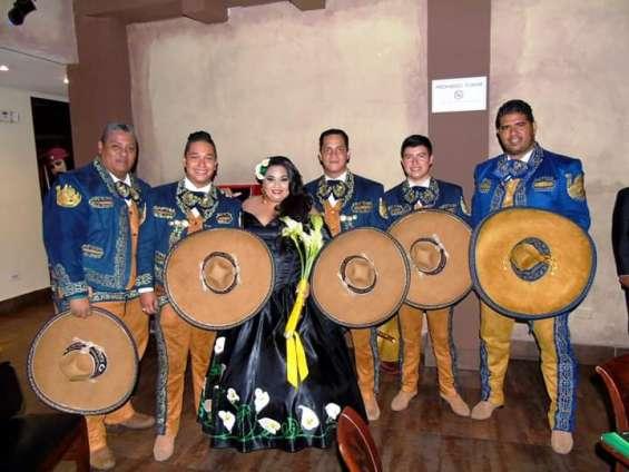 Mariachi en chiriquí