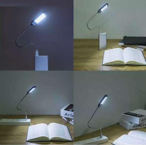 Mini lámpara led portátil