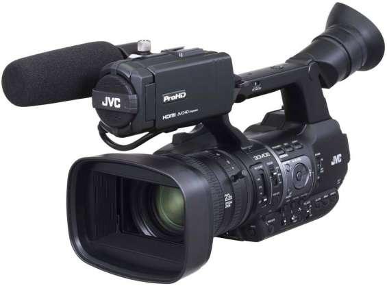 Jvc gy hm620 prohd mobile news camera