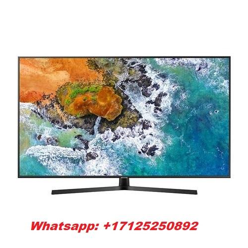 Samsung 55 nu7500 uhd curved smart tv 4k 2018